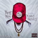 Fresh Moss - Skinny Fresco mixtape cover art