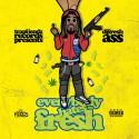 Freshass - Everybody Hates Fresh mixtape cover art