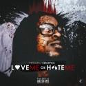 Freshly Snipes - Love Me Or Hate Me mixtape cover art