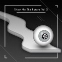Friends Of Friends Music - Show Me the Future 2 mixtape cover art