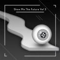 Friends Of Friends Music - Show Me the Future 2 mixtape cover art
