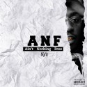Friyie - ANF (Ain't Nothing Free)
