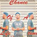 Frogg Montana - Chance Of A Lifetime mixtape cover art