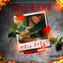 FTR Drama - Main Event 2 mixtape cover art