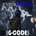 G-Code - Political Democrack mixtape cover art