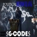 G-Code - Political Democrack mixtape cover art