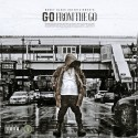 G-O - From The Go mixtape cover art