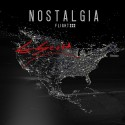 G-Scott - Nostalgia Flight 222 mixtape cover art