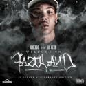 G Herbo - Welcome To Fazoland 1.5 mixtape cover art