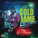 G Kartel - Cold Game mixtape cover art
