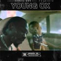 G Kartel - Young Ox mixtape cover art