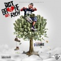 G$ Lil Ronnie - Act Broke Get Rich mixtape cover art