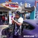 G$ Lil Ronnie - Live 4rm Lil Vegas mixtape cover art