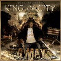G May - King Of The City mixtape cover art