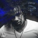 G Perico - Guess What mixtape cover art