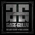 Gage Gully - Harvest Season mixtape cover art