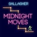Gallagher - Midnight Moves EP mixtape cover art
