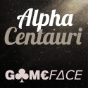 GameFace - Alpha Centauri mixtape cover art