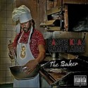 Gangis Khan - The Baker Mixtape mixtape cover art