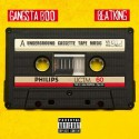 Gangsta Boo & Beatking - Underground Cassette Tape Music mixtape cover art