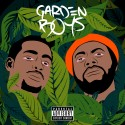 Garden Boys - Garden Boys mixtape cover art