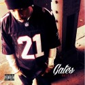 Gates - Rated G mixtape cover art