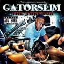 Gator Slim - The Takeova mixtape cover art