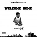 GC - Welcome Home mixtape cover art