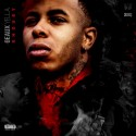 Geaux Yella - Khoury mixtape cover art