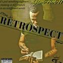 Gem-Am-II - Retrospect mixtape cover art