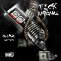 Germz - F*ck The Rap Game (Beat Tape) mixtape cover art