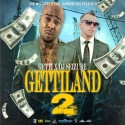 Getti - Gettiland 2 mixtape cover art