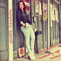 Ginette Claudette - Everything's Coming Up Roses mixtape cover art