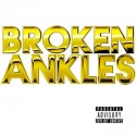 Girl Talk & Freeway - Broken Ankles mixtape cover art