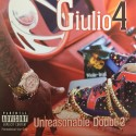 Giulio4 - Unreasonable Doubt 2 mixtape cover art