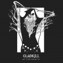 Gladkill - After Death mixtape cover art