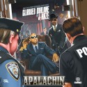 Glasses Malone & J-Haze - Apalachin mixtape cover art