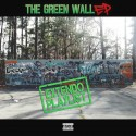 Glenwood Muzik - The Green Wall EP mixtape cover art