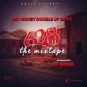 GMDUG - 628 The Mixtape mixtape cover art
