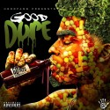 Go Yayo - Good Dope Vol. 1 mixtape cover art