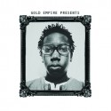 GoldBoy - Ill Keys mixtape cover art