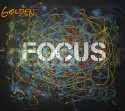 Golden - Focus mixtape cover art