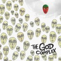 GoldLink - The God Complex mixtape cover art