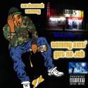 Goldmouth Tommy - Tommy Ain't Got No Job Season 1 mixtape cover art
