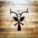 Goopsteppa - In Betweens EP mixtape cover art