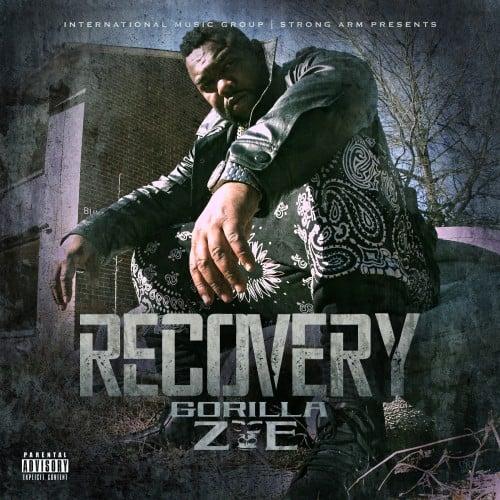 Gorilla Zoe - Recovery - NoDJ