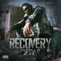 Gorilla Zoe - Recovery mixtape cover art