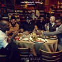 Gourmet Family - Amuse Bouche mixtape cover art