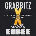 Grabbitz X Strictly Embee - Grabbitz X Strictly Embee EP mixtape cover art