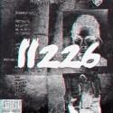 G.R.A.M.Z - 11226 mixtape cover art